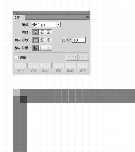 Illustrator-line