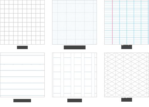 grid-list