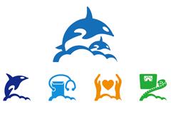 日医標準レセプトクラウドシリーズ 製品ロゴ