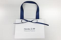 Hands Å P.P. プロモーションツール